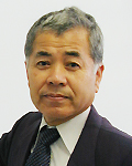 Katsuhiko Takaike