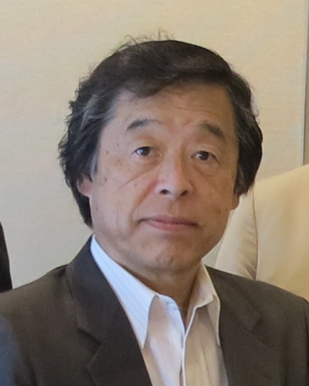 Yujiro Oiwa