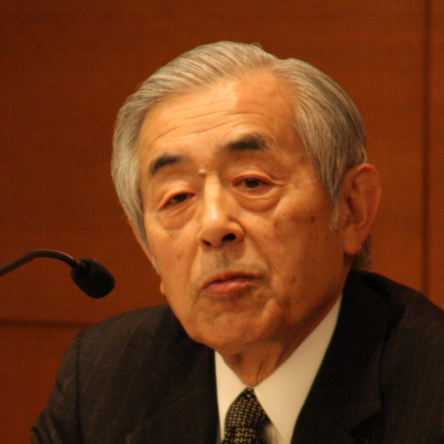 Hiroshi Kimura