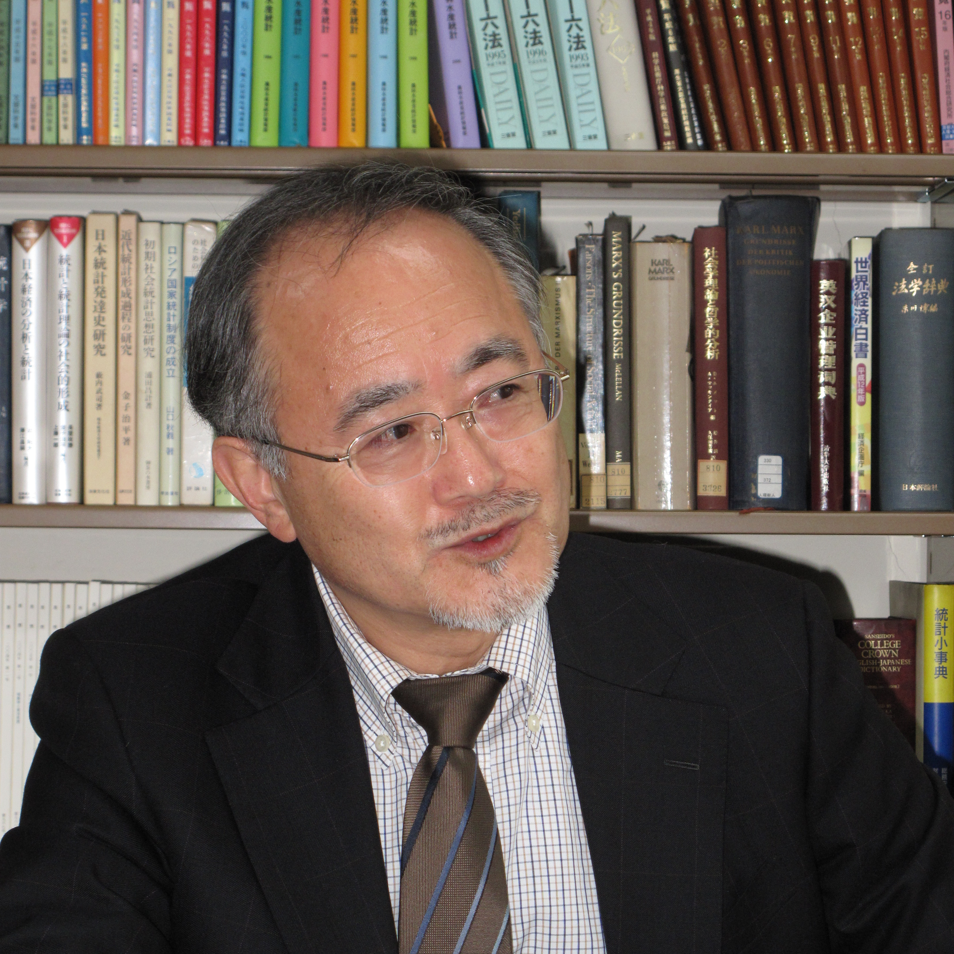 Hiroshi Yuasa