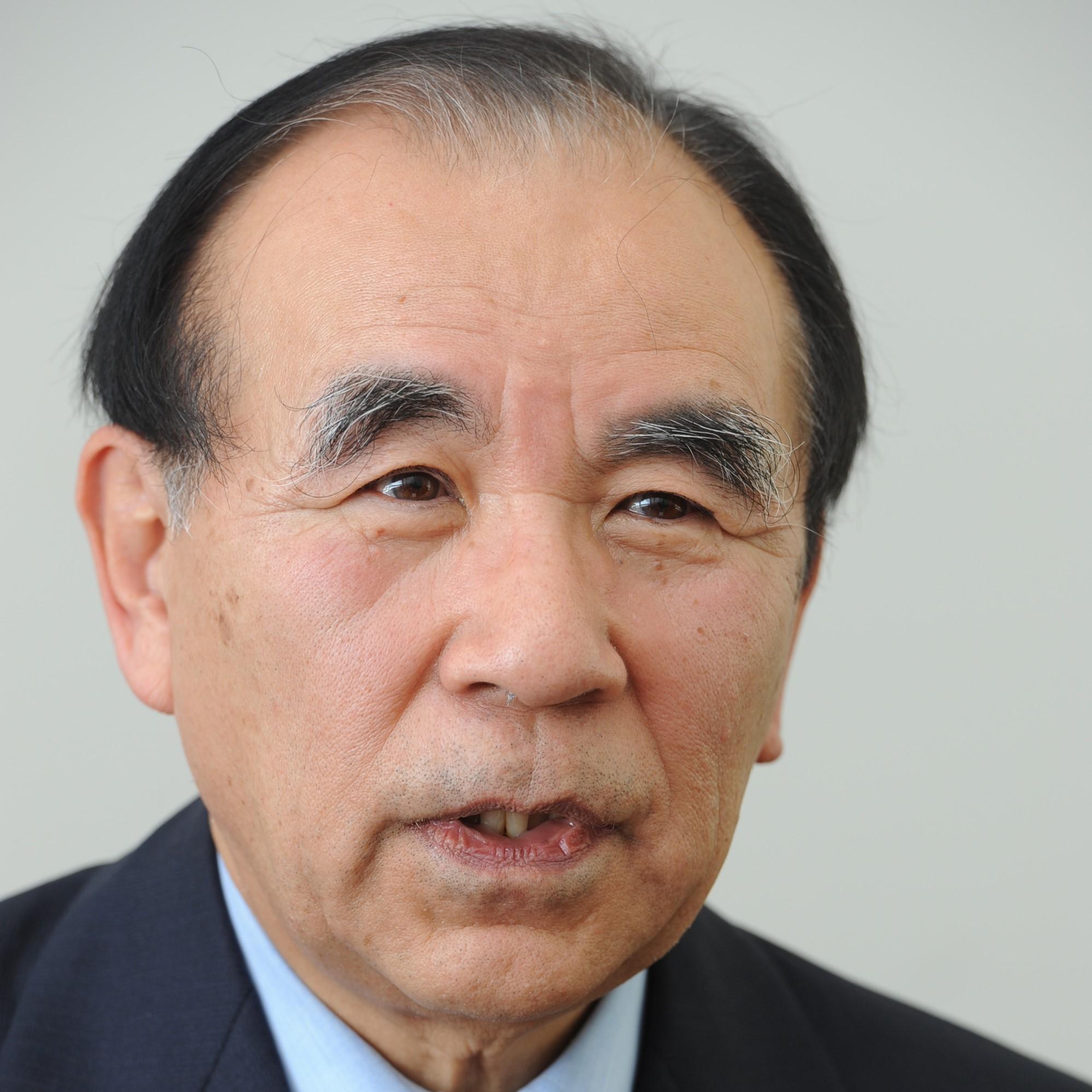 Osamu Nishi