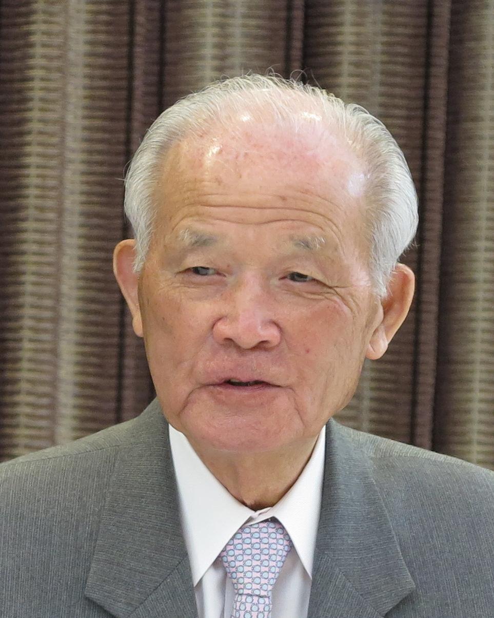 Saburo Tsukamoto