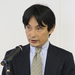 Masanori Kondo